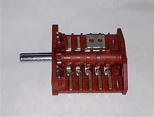 Chave seletora de comando forno eletrico tramontina F3 93991852