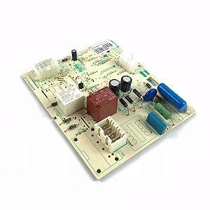 Controle eletronico freezer brastemp  220v W10619170
