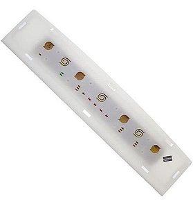 Interface com suporte lavadora brastemp (SMART) 326010037