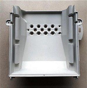 Suporte do dispenser da máquina de lavar Brastemp Consul W10306006