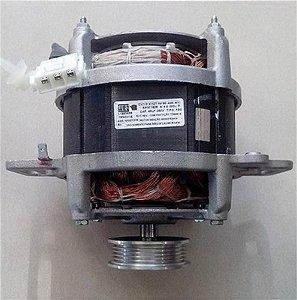 Motor lavadora Brastemp Consul 127V/60HZ 1/3 W10488047