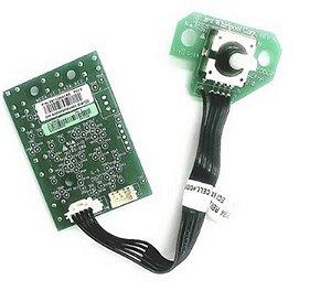 Placa interface encoder  lavadora consul  W11378520