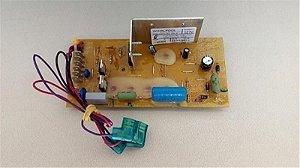 Placa eletronica lavadora consul pratice 326001642 original 127v