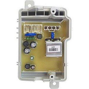Controle eletronica lavadora consul 127v  consul w10807814