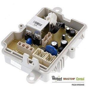 Placa de potencia 127v W10827972 BWH12/BWT12