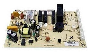 Placa eletronica de potencia lava louças 220V  W11102574