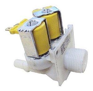 Valvula de entrada lavadora Brastemp/Consul 127v W11364875