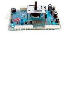 Placa eletronica lavadora electrolux  LT12F 70201326 alado