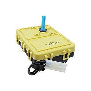 Timer Electrolux seletor 110V 217000100 64484573