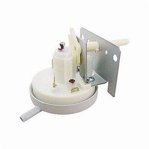 Pressostato para lavadora Electrolux 4 níveis 64786938