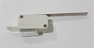 Interruptor da tampa da lavadora Electrolux - Interruptor da tampa da lavadora Electrolux LM06/08