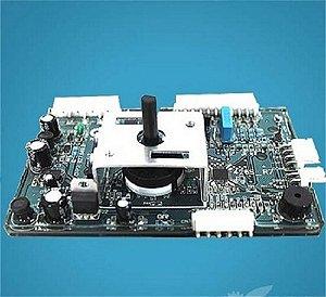 Placa eletronica lavadora electrolux  LTC10 - 70200461 - 127/220V -