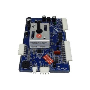 CONTROLE COMPATIVEL LAVADORA LTC12 - 70200223/70200647 127/ - 220  alado