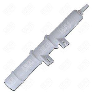 Tubo plástico almofada de ar lavadora LG 3504EN3001A