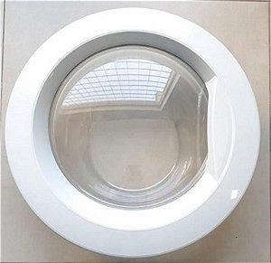 Porta frontal completa lavadora LG ADC69321514