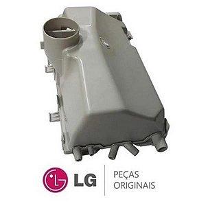 Dispensador de sabão em pó com tampa lava e seca LG acz70035065
