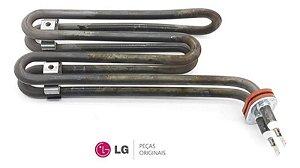 Resistência do duto de secagem lavadora 127v LG 5301FR2076G