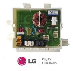 Filtro de linha lava e seca LG 220v EBR37542904