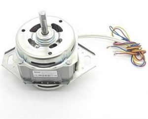 Motor eletrico lavadora panasonic 14/16KL 127V YXQ-280BS W0401-5C608