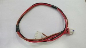 Rede eletrica do sensor  W11102863