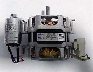 Eletro bomba para lava-louça Brastemp 127v W11106593 YXW50-2E-1