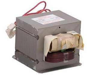 Transformador 127v micro-ondas Brastemp/Consul W10160032 - Transformador 127v micro-ondas Brastemp/Consul W10160032