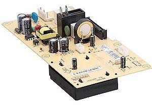 Placa eletrônica micro-ondas Brastemp 30L W11083818 127v