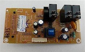 Placa principal PCB micro-ondas LG EBR75234875