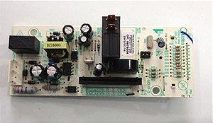 Placa eletrônica do microondas Midea 127v 79037198