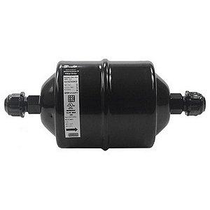 Filtro secador DML163R 350 x 3/8 Rosca Danfoss