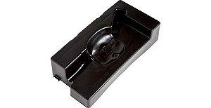 Recipiente evaporador refrigerador Brastemp/Consul 326003301