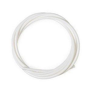 Tubo de agua 1/4 refrigerador brastemp side by side 326063080