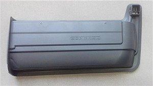 Puxador base freezer Brastemp W10275675