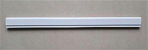 Capa frontal do evaporador branca refrigerador Consul - 326039607