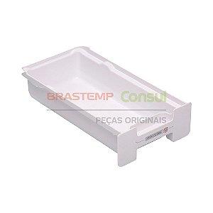 Recipiente de gelo para refrigerador Brastemp - W10648631