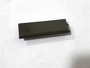 Tampa cabeceira contr cinza refrigerador Brastemp W11113056