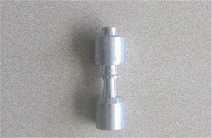 Anel lokring capilar diametro int 4,3/1,8 W10678044 brastemp/consul