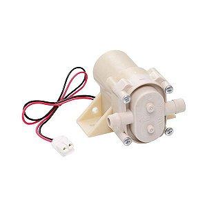 Eletrobomba de água para refriegrador brastemp w10405579