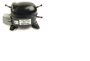 COMPRESSOR EMBRACO 1/5 EMIS70HHR R134A 127V W10575086 - Compressor Embraco 1/5 EMIS70HHR R134A 127V W10575086