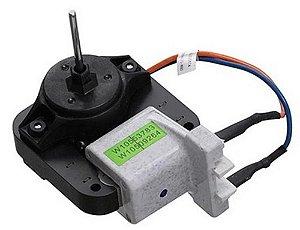 Motor ventilador 127V refrigerador Brastemp/Consul - Motor ventilador 127V refrigerador Brastemp/Consul W10553783