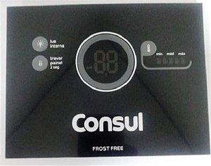 Placa interface cervejeira Consul W10859339