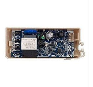 Controle eletrônico refrigerador Brastemp/Consul W10678919