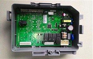 Controle eletrônico para refrigerador Brastemp W11051514