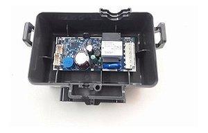 Controle eletrônico para refrigerador Consul W10780260