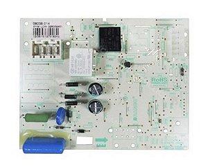 Modulo eletronico refrigerador Brastemp 127v 326069370