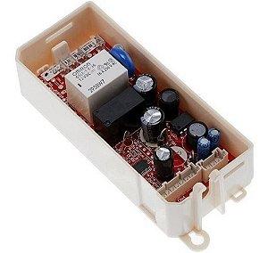 Controle eletrônico bivolt geladeira Consul W10632492