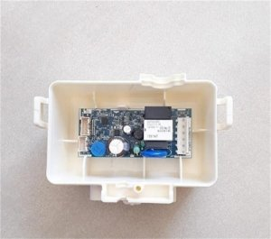 Modulo de controle para refrigerador Brastemp W11123831