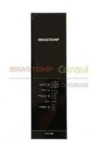 Placa interface refrigerador frostfree Brastemp W11228544