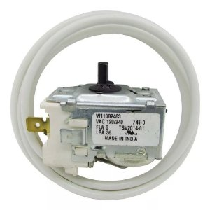 Termostato refrigerador brastemp e consul TSV-2014-01 W11082463