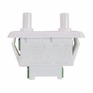 Interruptor da lâmpada refrigerador Electrolux 64484557